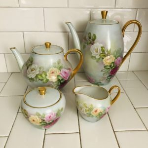 Teapots & Tea Sets
